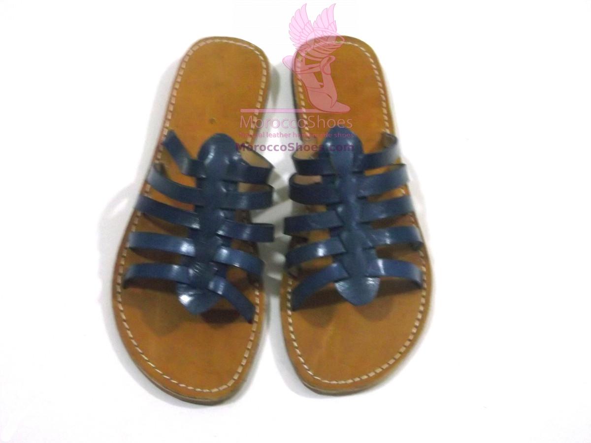 Arch's Kiss Sandals