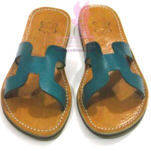 Light Spirit Sandals