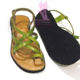 Bosky Sandals