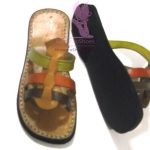 Prism Slip on Sandals
