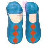 Embrodasphere Slippers