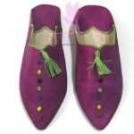 Moroccan Genie Slippers