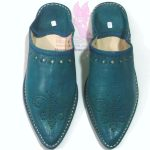 Boot Style Flat Slippers