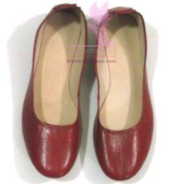 Ballerina Style Flats