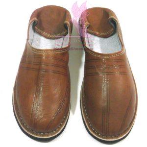Mens Loafer Slippers