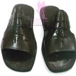 Mens Buckle Sandals