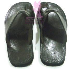 Toe Tab Flip Flops