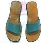 Solo Strap Sandal