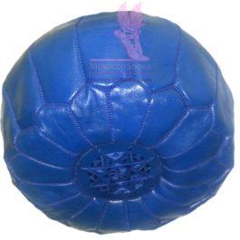 Blue Oasis Bean Bag