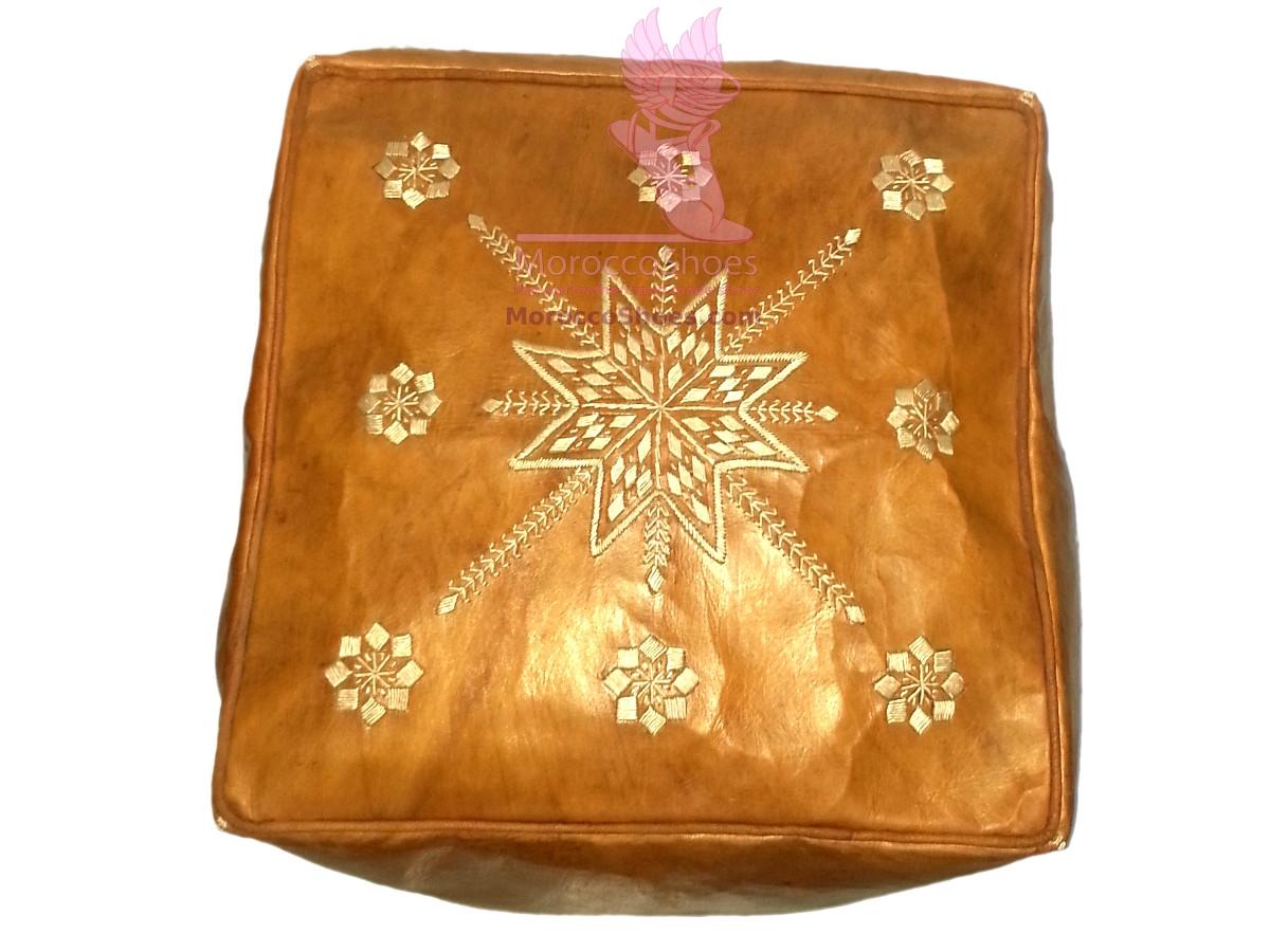 Diamond Burst Bean Bag Moroccoshoes