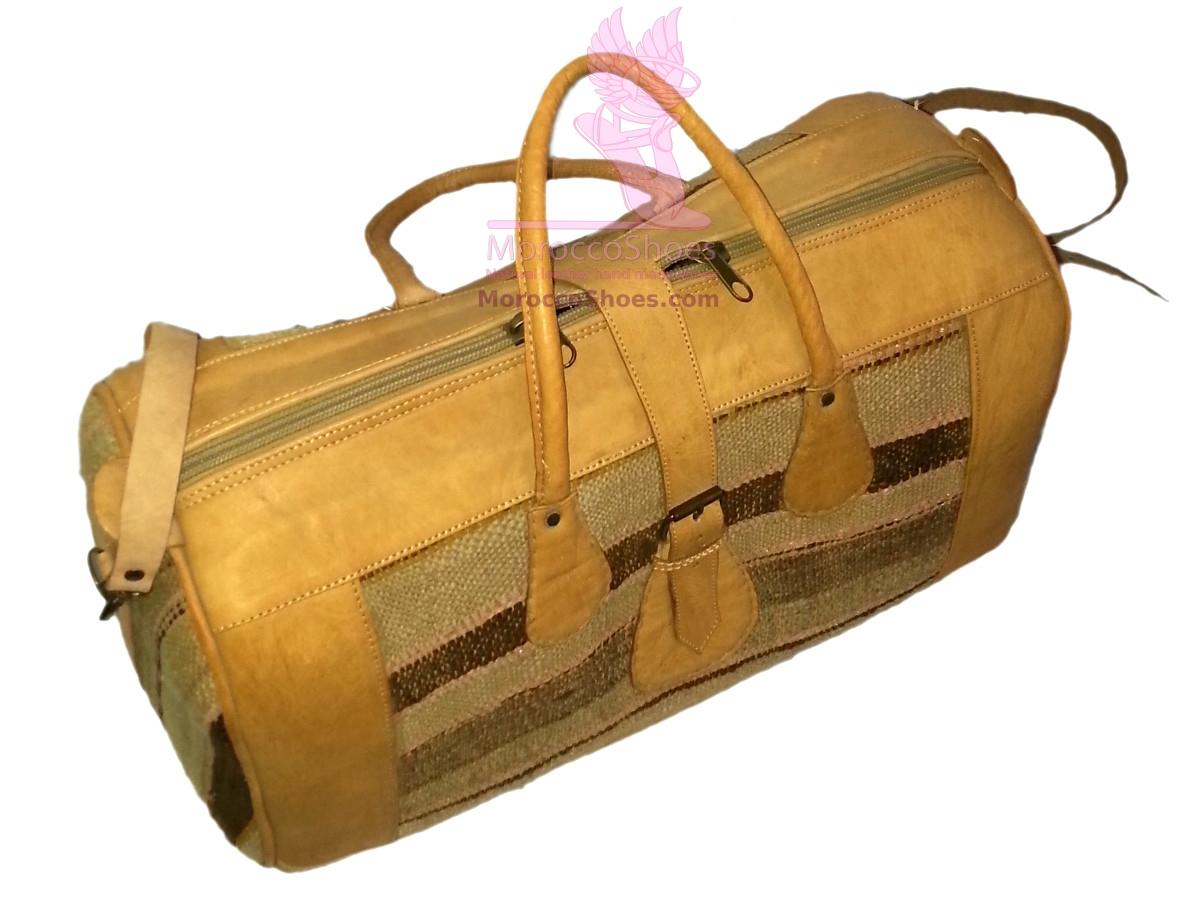 Let's Get Away Travel Bag