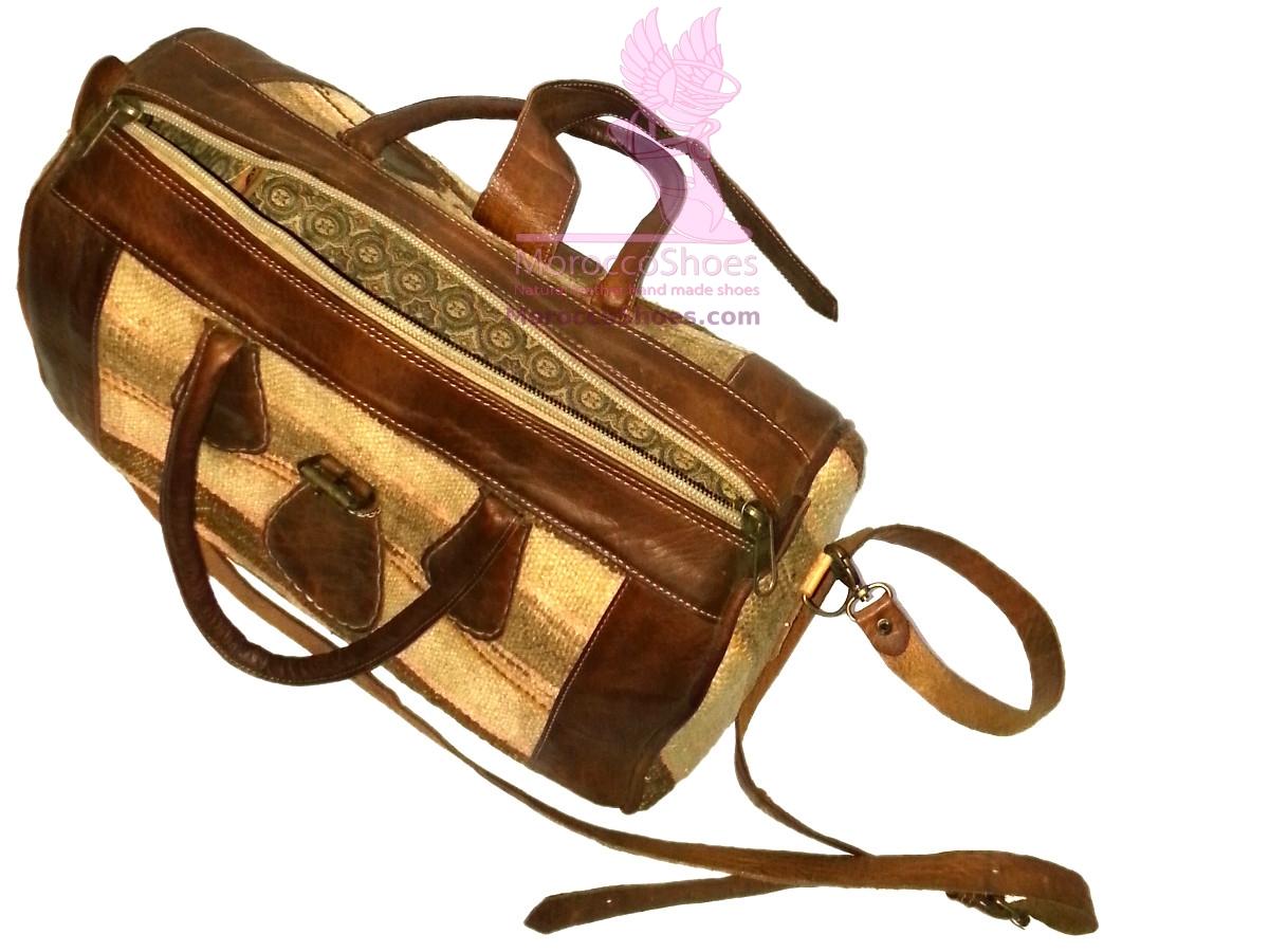 New Adventures Travel Bag