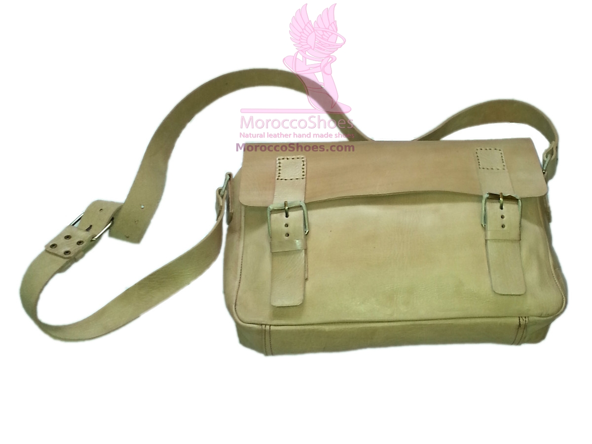 Buckle Crossbody bag