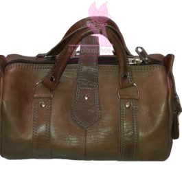 Doctors Bag style Satchel