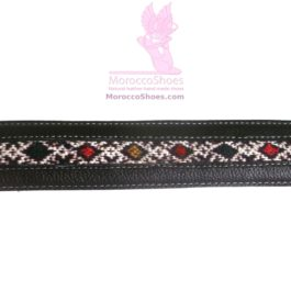 New Mexico Belt