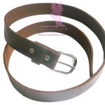 Sued Soft Belt