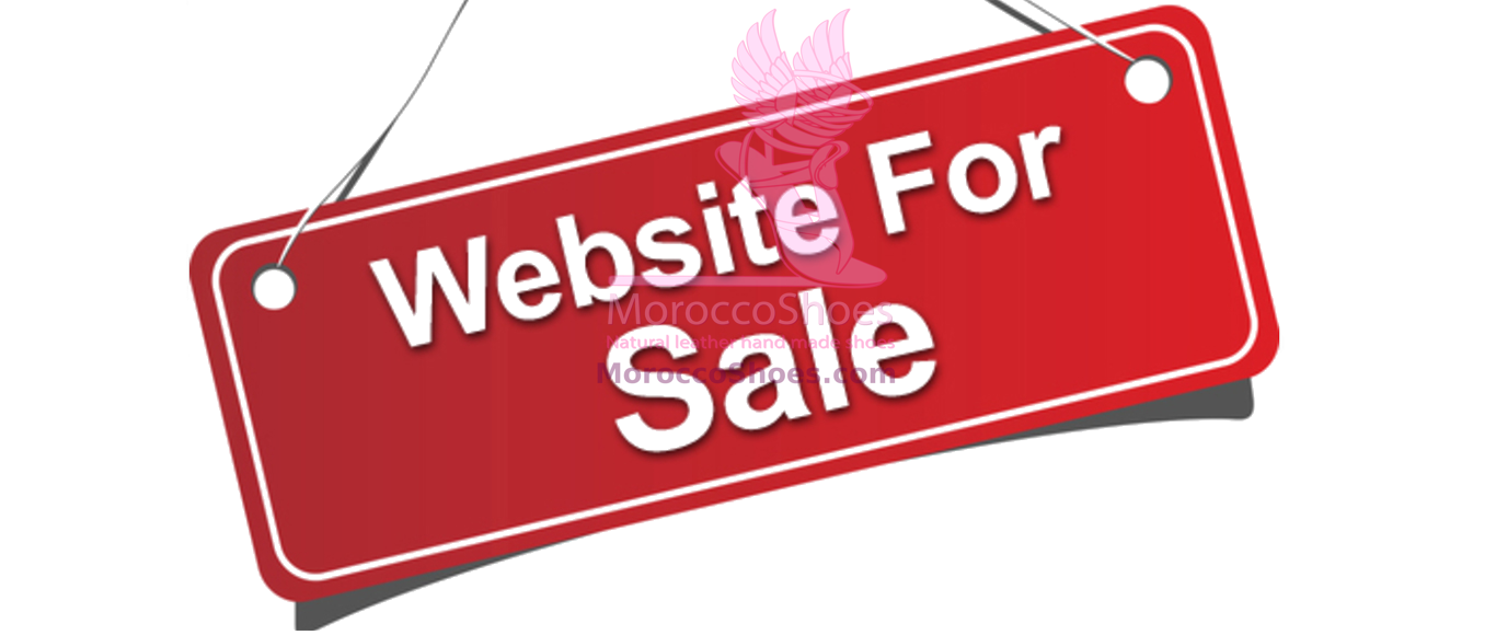 Website and domain are for sale